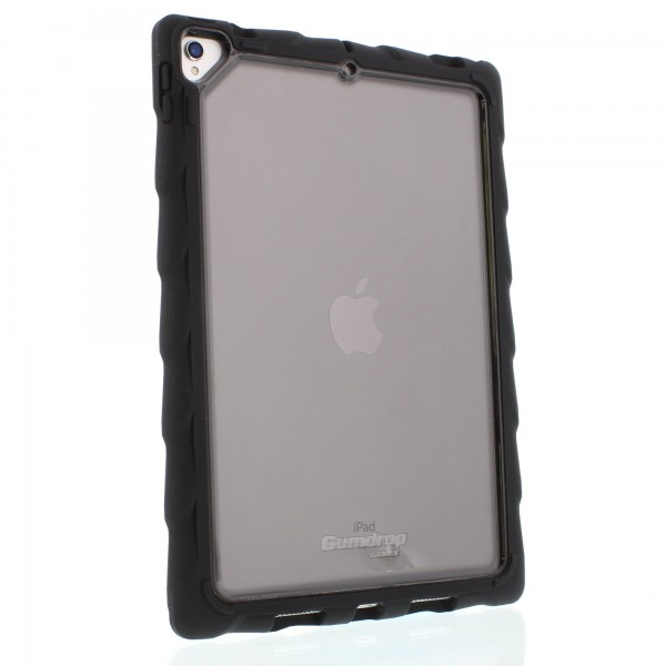 Gumdrop DropTech Clear Rugged Case For iPad Pro 10.5 / iPad Air 10.5 , 15GD-APP-DTC-IPADPRO105