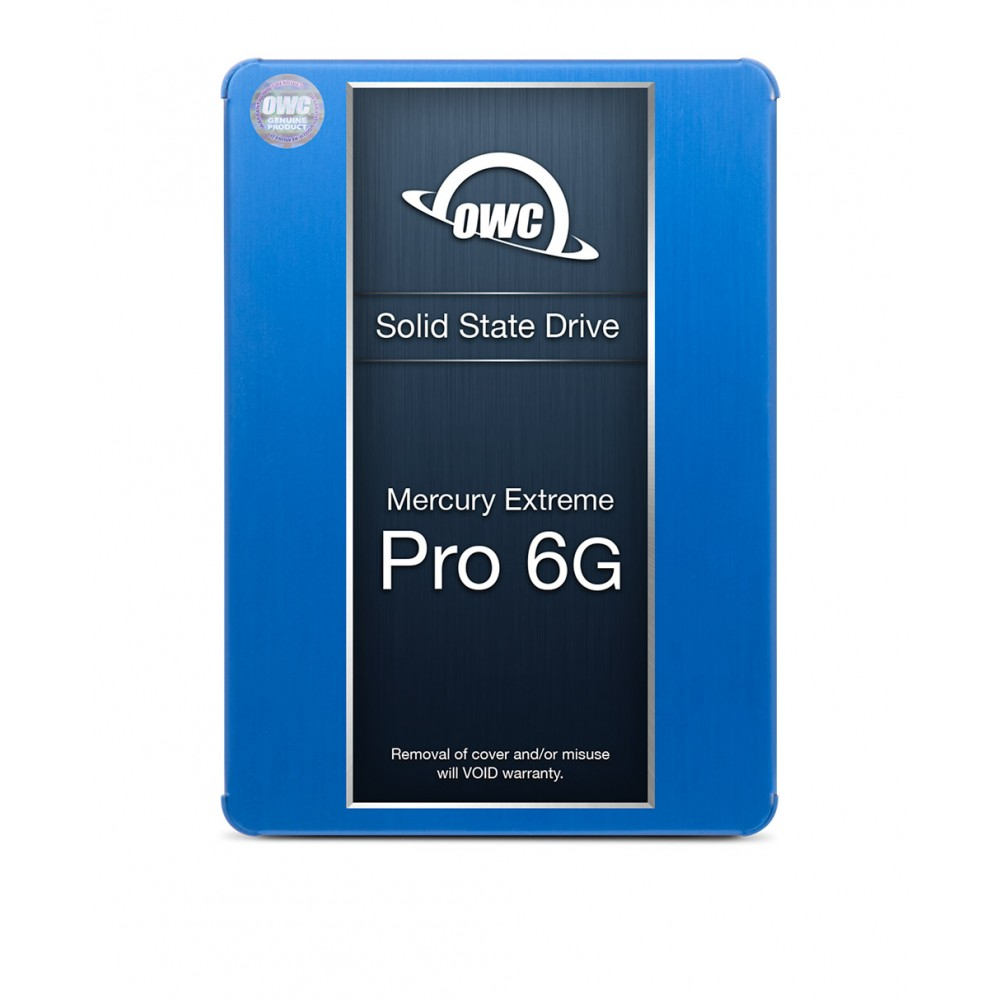 2.0TB OWC Mercury EXTREME Pro 6G SSD Solid State Drive - 7mm, OWCSSD7P6G02S