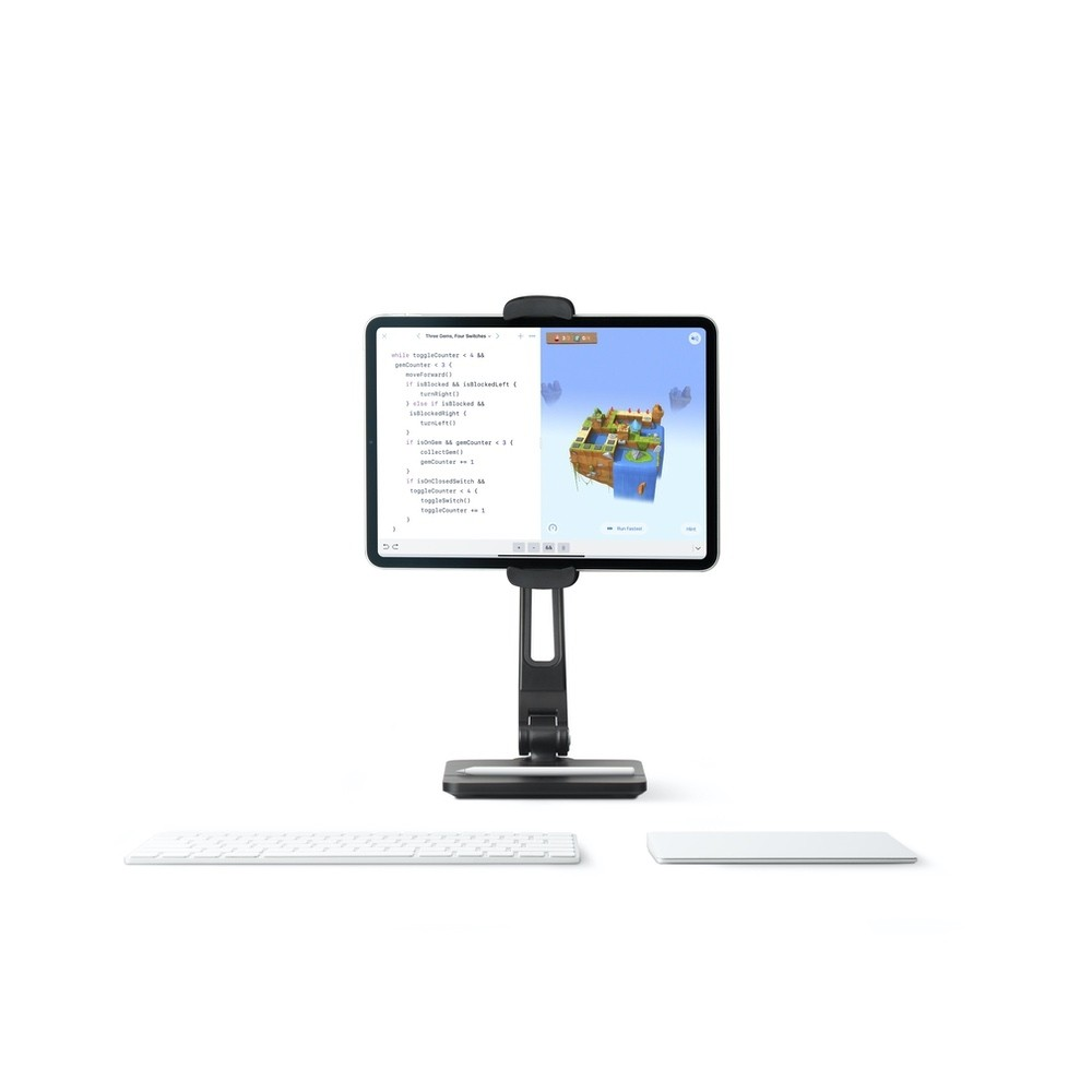 Twelve South HoverBar Duo Stand for iPad / Tablet / Smartphone, 12-2021