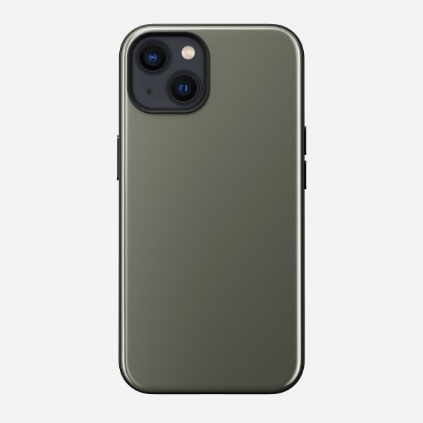 Nomad - Sport Case - iPhone 13 - Ash Green, NM01049685