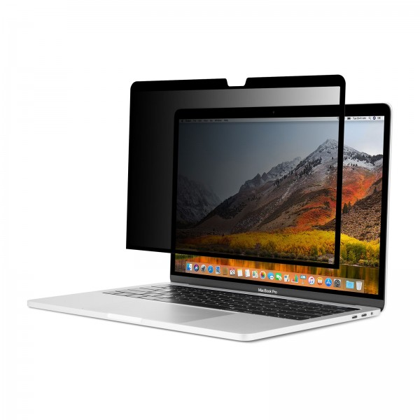 Moshi Umbra Privacy Guard for MacBook Pro/Air 13, 99MO085009