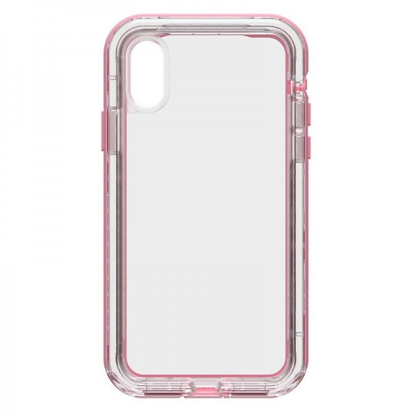 "Lifeproof Next Case Suits iPhone X/XS (5.8"") - Cactus Rose, 77-59664"
