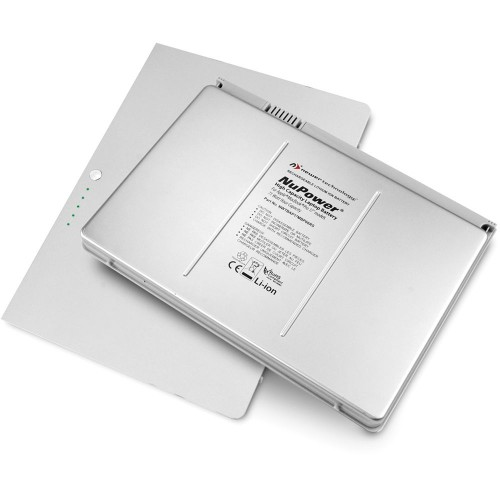 "NewerTech NuPower Battery for MacBook Pro 17"" Pre-Unibody"