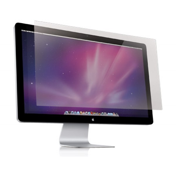 "ClearCal Anti-Glare Film For Glossy Displays - iMac & Cinema Display 27"", CLEACAL-27"