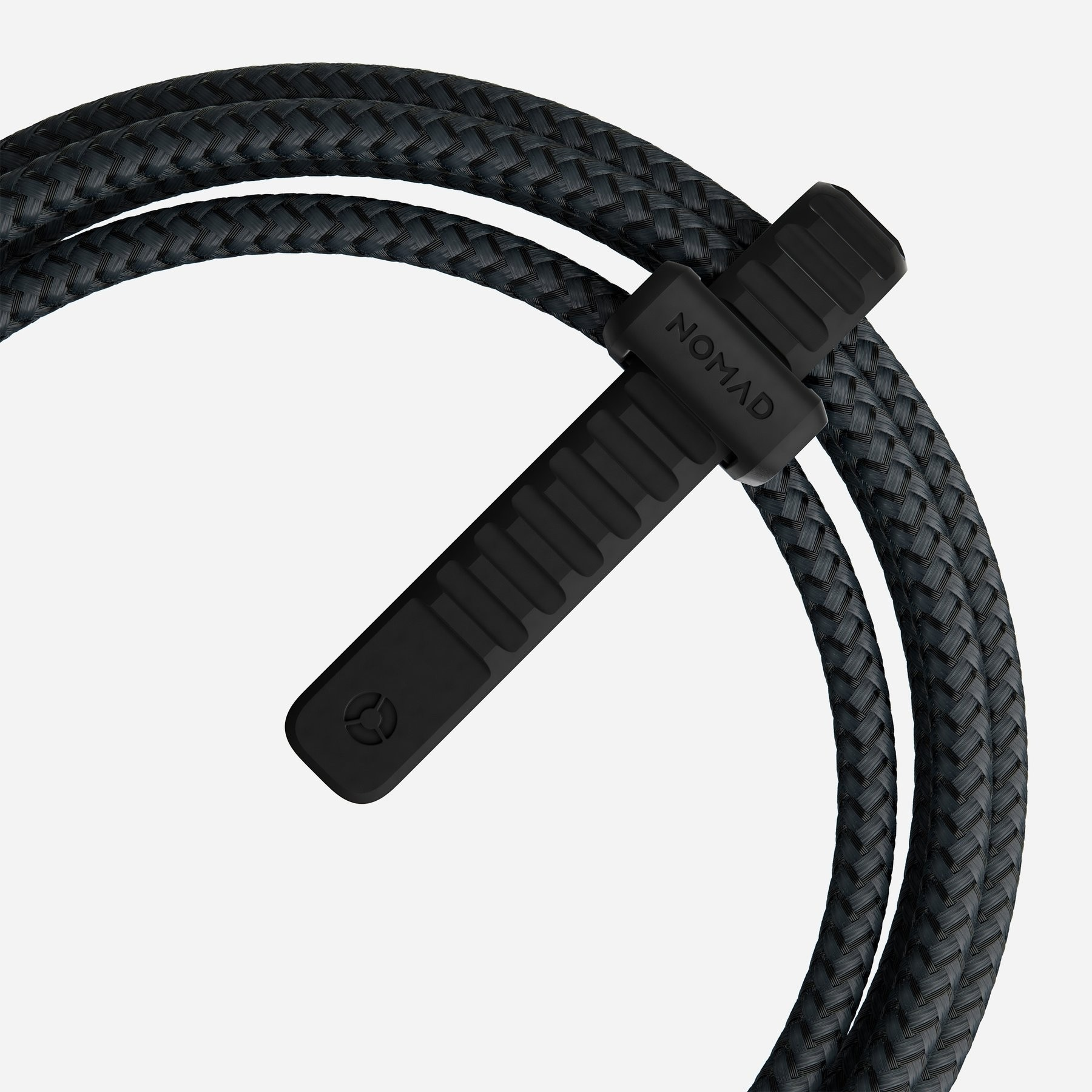 Nomad - Lightning Cable with Kevlar - 1.5m, NM01911010