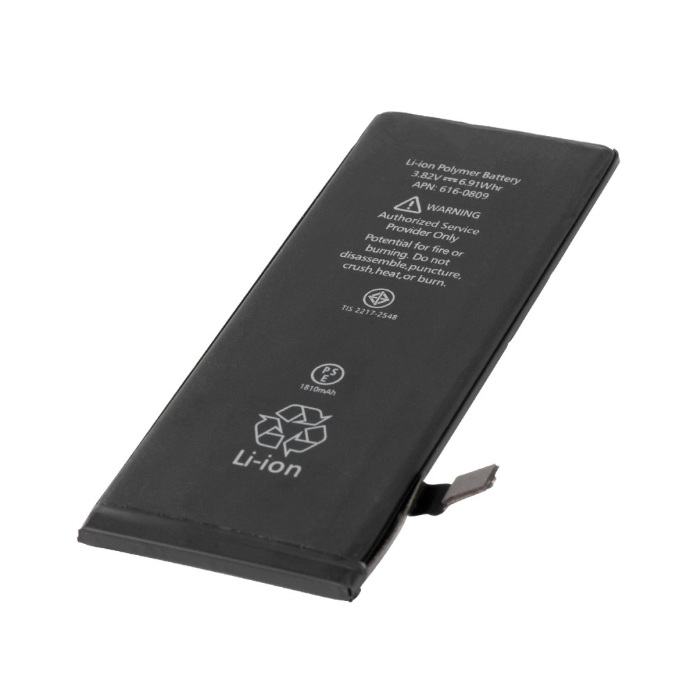 iPhone 6 Replacement Battery - Part and Adhesive, I6A-020