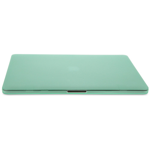 **DISCONTINUED** NewerTech NuGuard Snap-On Laptop Cover for MacBook Air 11-Inch Models -  Green, NWT-MBA-11-GN