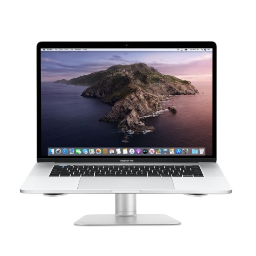 Twelve South HiRise for MacBook - Silver