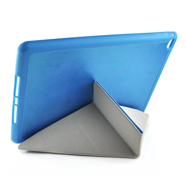 Transformers Flip Case for iPad Air 2 - Blue, IPD6-TRANS-65892