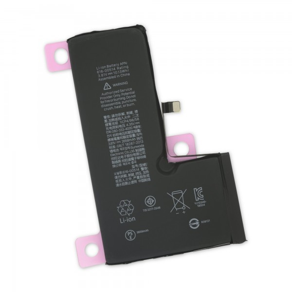 iPhone XS Replacement Battery - Part Only, IF406-001-1