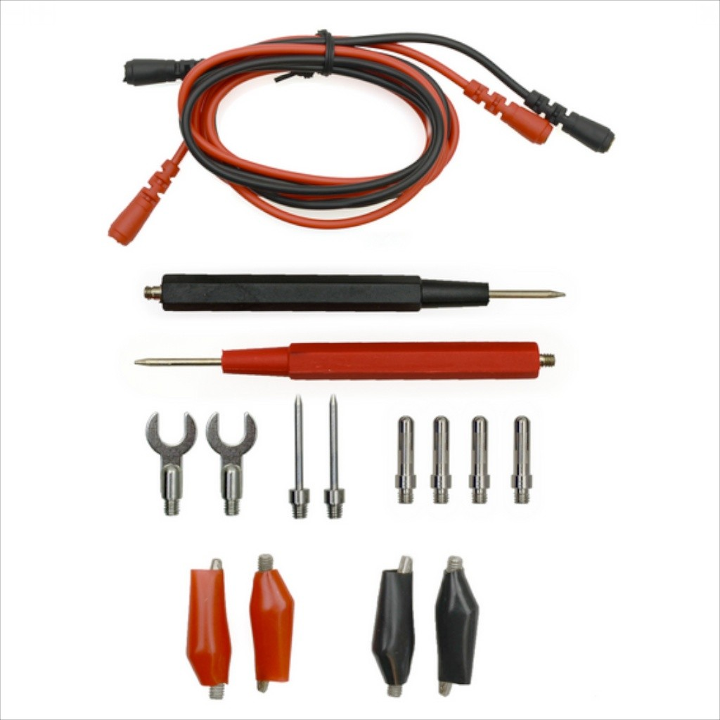 iFixit Multimeter Test Leads - Supplementary Leads, IF145-196-1