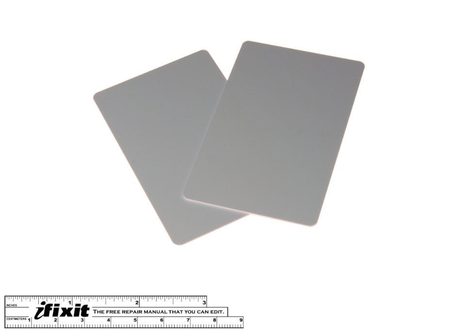 iFixit Plastic Cards, IF145-101-1