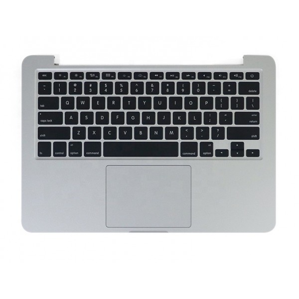 "Top Case for Early 2015 13"" Macbook Pro retina model A1502, MPP-148"