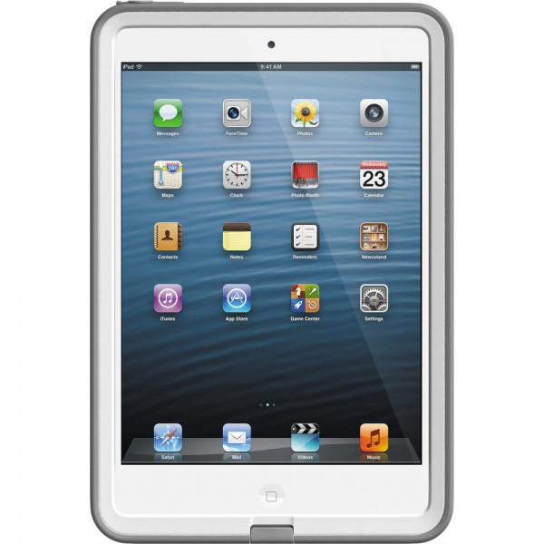 Lifeproof Fre Case for iPad mini (White), *LIF038