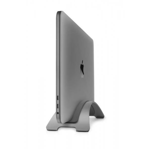 **OPEN BOX** Twelve South BookArc for MacBook - Space Grey, OB-12-2005