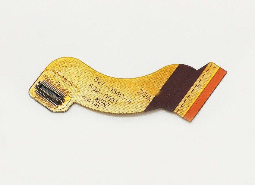 """HDD Flex Cable for MacBook Air 13.3"""" A1237 Early 2008, MPP-146"""