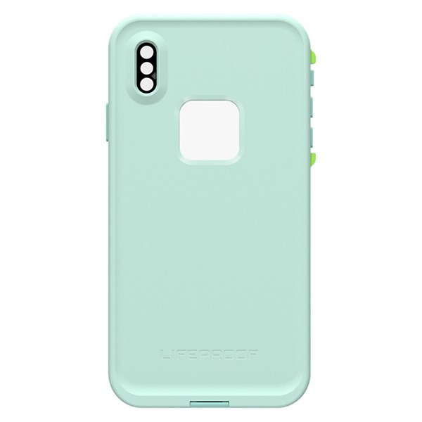 "Lifeproof Fre Case Suits iPhone XS Max (6.5"") - Tiki, 77-60899"
