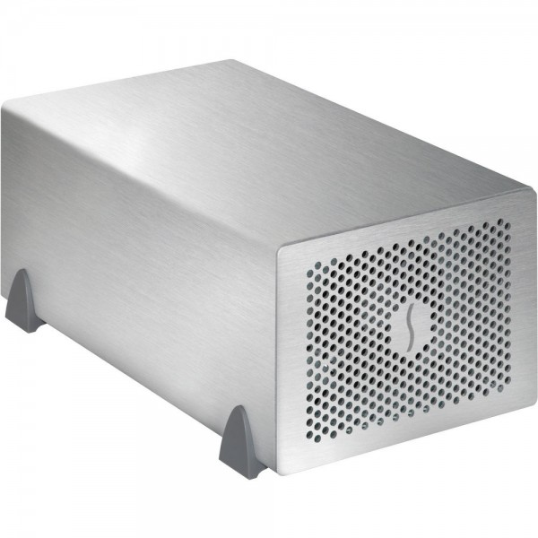 Sonnet Echo Express SE II Thunderbolt 2 Expansion Chassis for 2 PCIe Cards, ECHO-EXP-SE2