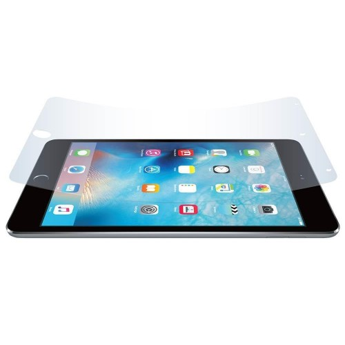 Power Support - Crystal film set for iPad Mini 4/5