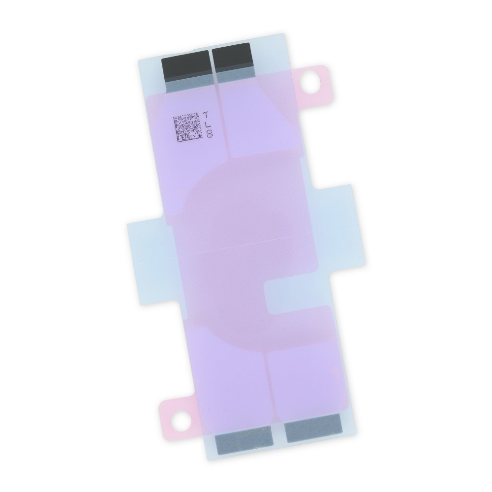 iPhone XR Battery Adhesive Strips, IF408-010-1