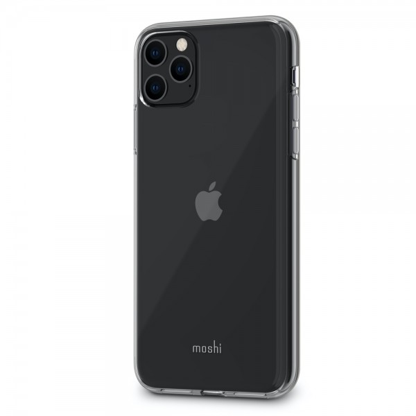Moshi Vitros for iPhone 11 Pro Max - Clear, 99MO103908