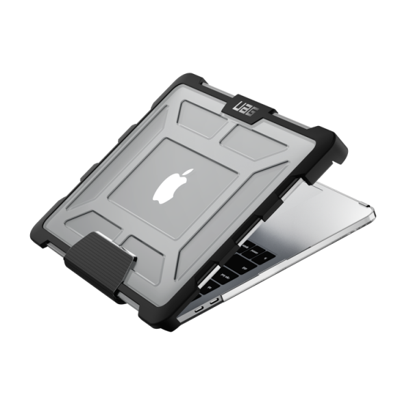 "UAG Composite Case for MacBook Pro 13"" (2016 and later) & with Touch Bar, U-MBP13-4G-L-IC"