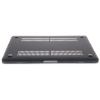 """NewerTech NuGuard Snap-On Laptop Cover for 15"""" MacBook Pro with Retina display (2012-2015) - Black, NWTNGSMBPR15BK"""