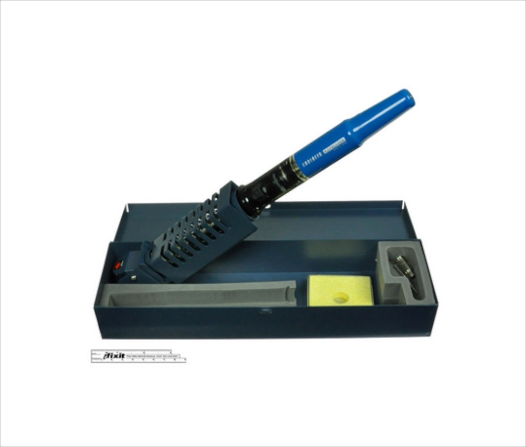 iFixit Portable Soldering Iron Pro / Japan, IF145-093-2