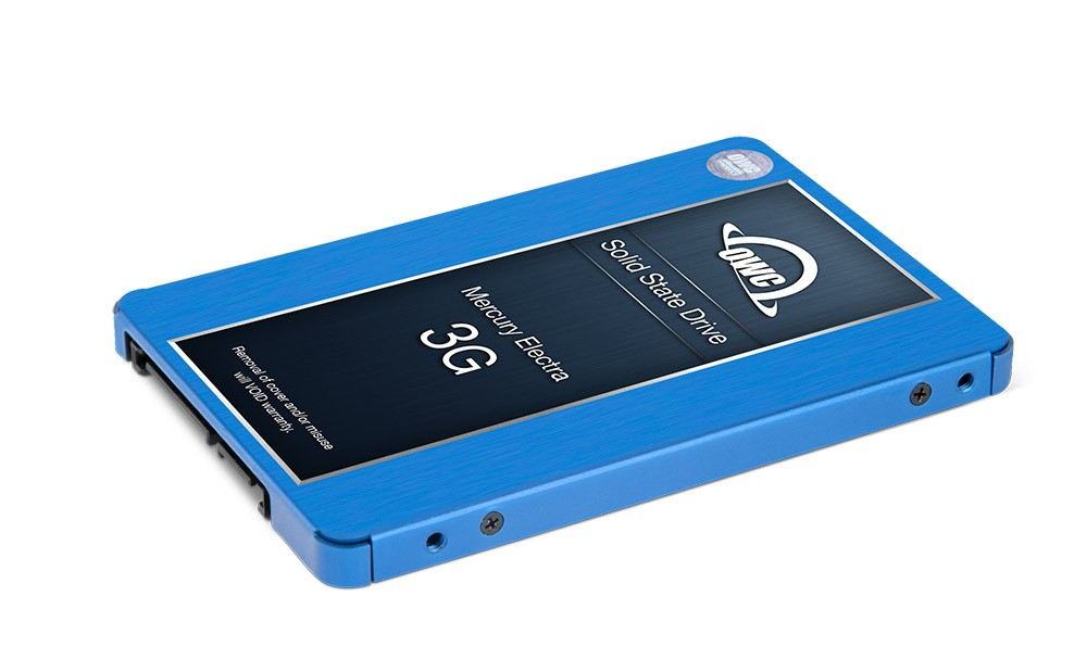 2.0TB OWC Mercury Electra 3G SSD Solid State Drive - 7mm, OWCS3D7E3GT2.0