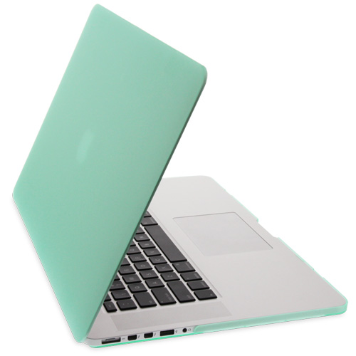 NewerTech NuGuard Snap-On Laptop Cover for MacBook Air 13-Inch Models - Green