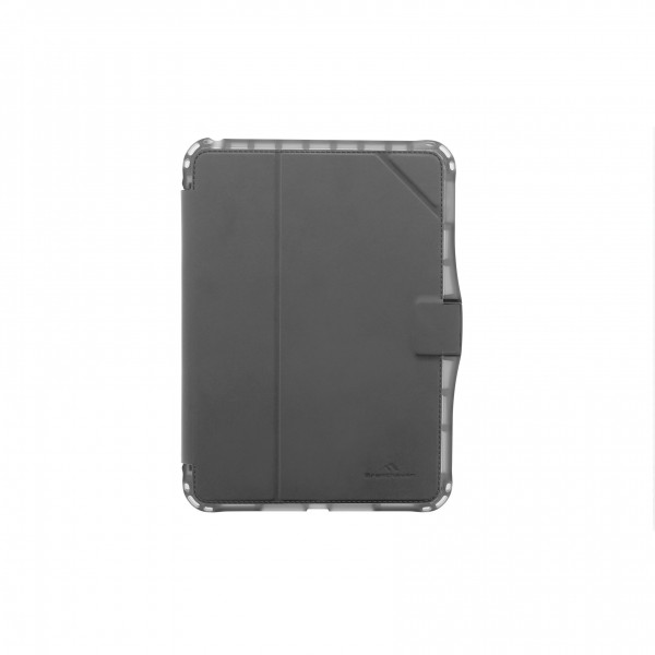 "Brenthaven Edge Folio II for iPad Air / Pro 10.5"", (2018 / 2019) - Grey, 15BH-APP-EF-IPADAIR105"