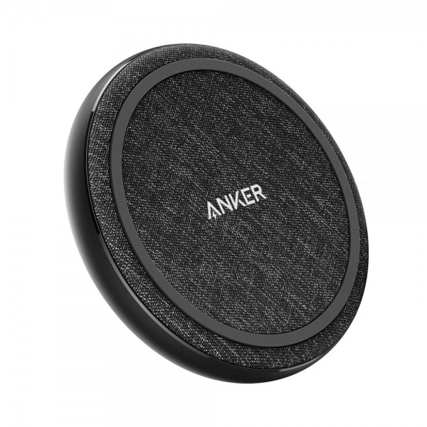 Anker PowerWave Sense Pad - Black Fabric, B2519TF1