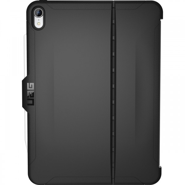 "Urban Armor Gear Scout Series Case for 11"" iPad Pro 1st Generation - Black, 121408114040"