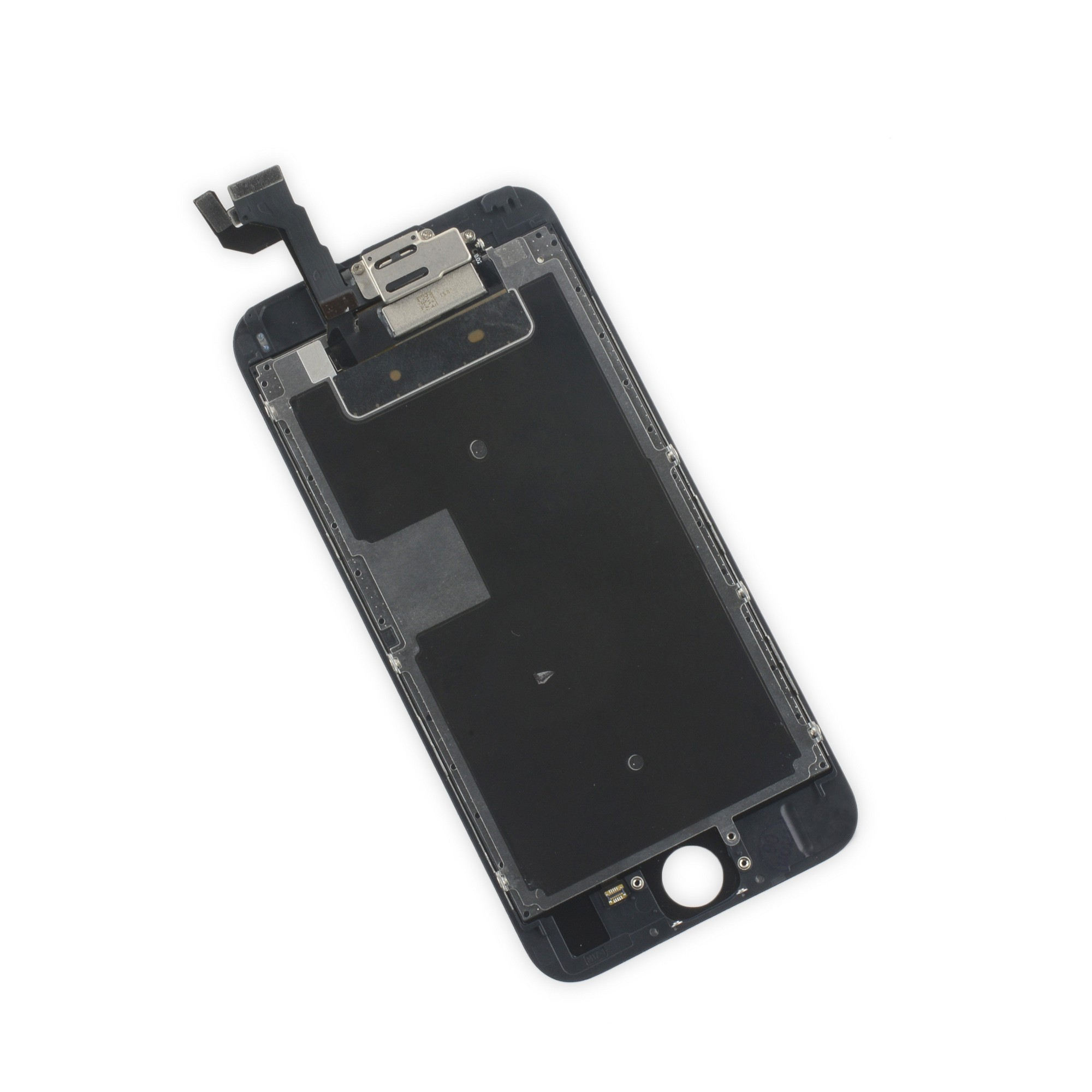 iFIxit iPhone 6s LCD Screen and Digitizer Full Assembly - Premium - New, Part only - Black, IF314-040-1