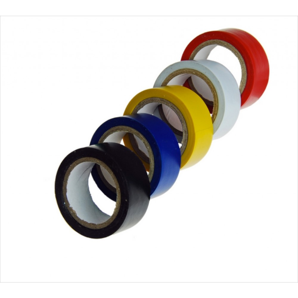iFixit Electrical Tape in 6 Assorted Colors, IF145-088-1