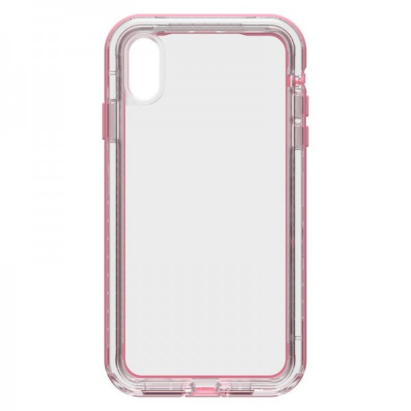 "Lifeproof Next Case Suits iPhone XS Max (6.5"") - Cactus Rose, 77-60166"
