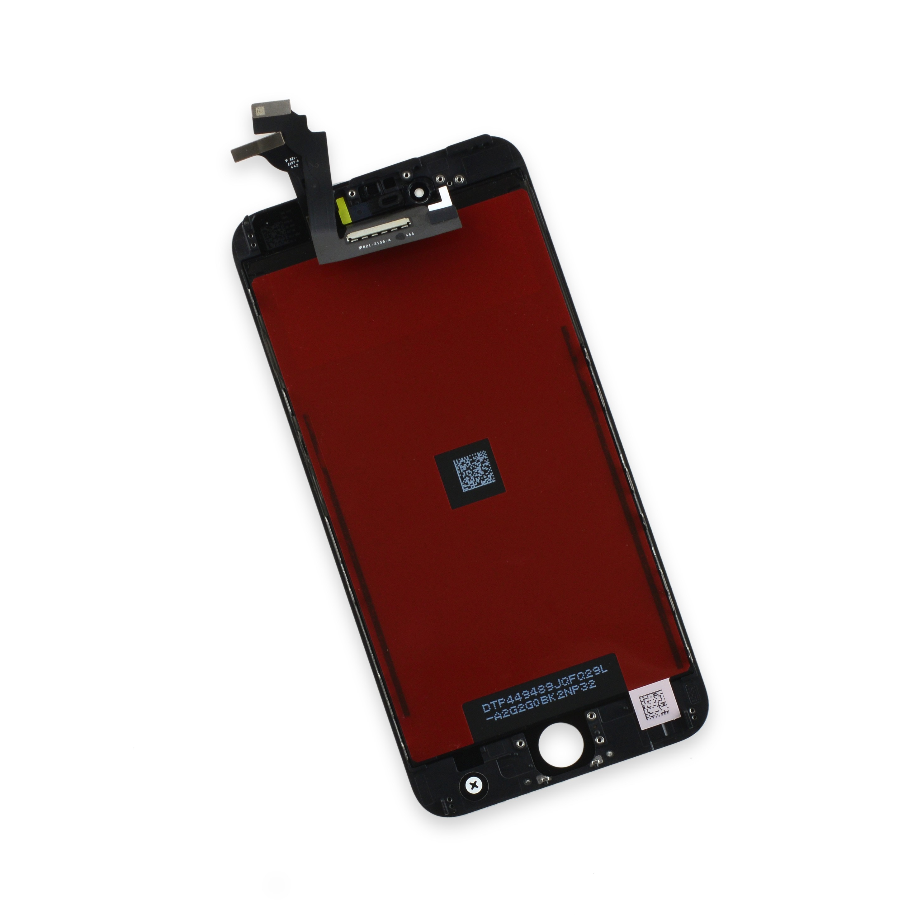 iPhone 6 Plus LCD Screen and Digitizer - Black, IF269-001-1