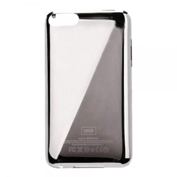 iPod Touch 3rd Generation Back Cover, D-0110