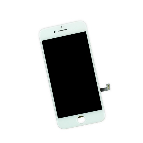 iPhone 7 Complete LCD w/ Digitizer, Brand New - White
