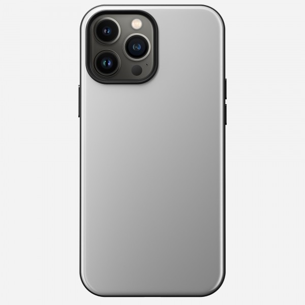 Nomad Sport Case for iPhone 13 Pro Max - Lunar Grey, NM01039785