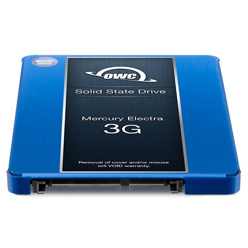 250GB OWC Mercury Electra 3G SSD Solid State Drive - 7mm, OWCS3D7E3G250