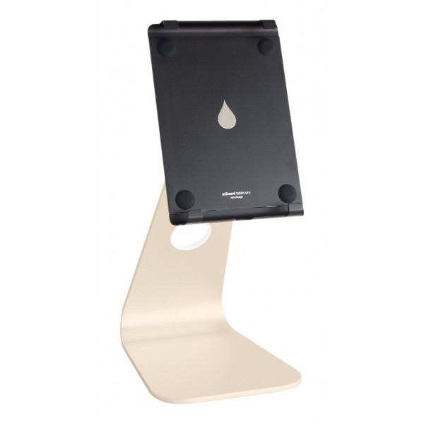 "Rain Design mStand Tabletpro 9.7""- Gold, RAI10057"