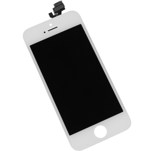 iPhone 5 LCD Screen and Digitizer - White