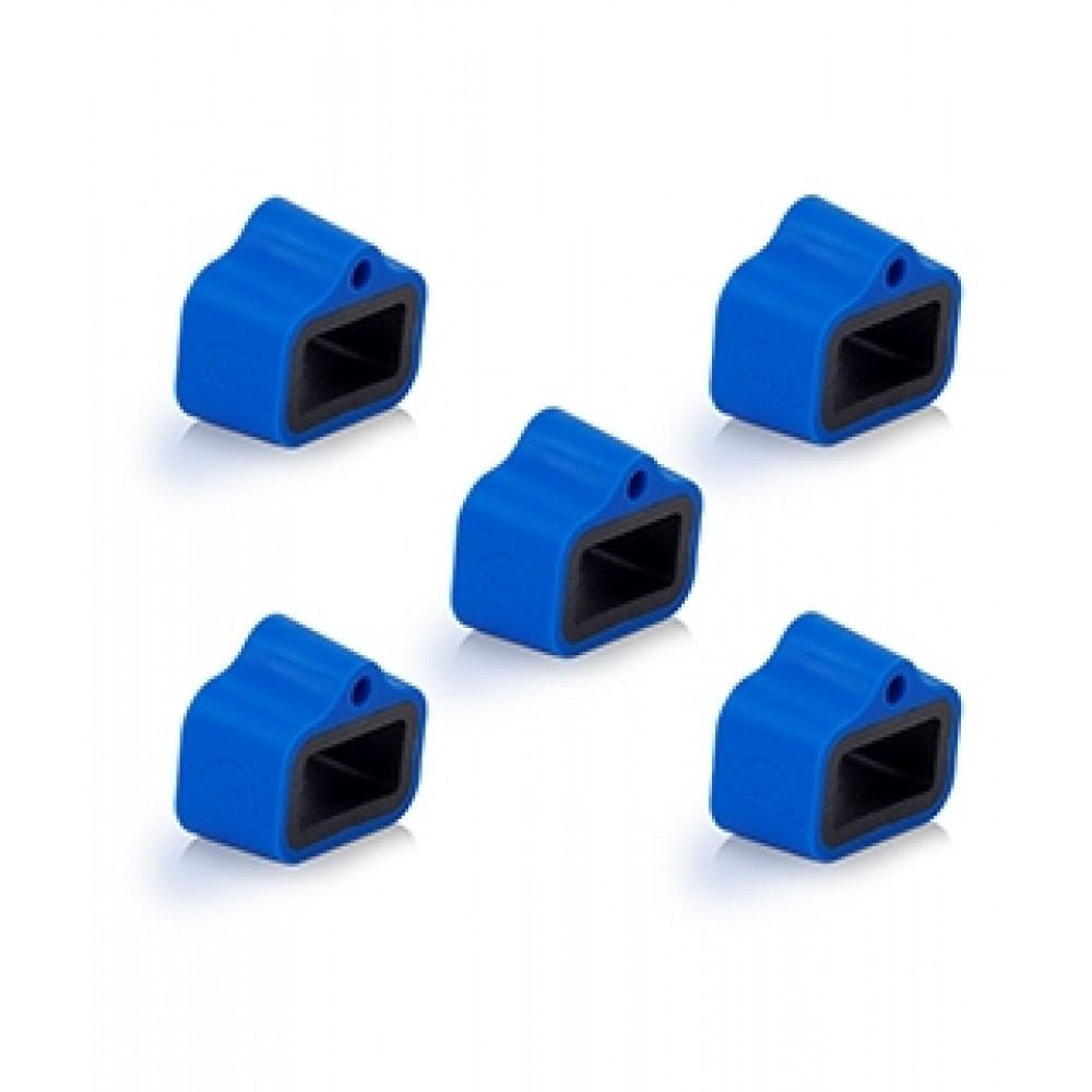 OWC ClingOn USB Type-C Connector Securing Device (5 Pack), OWCCLINGON5PK