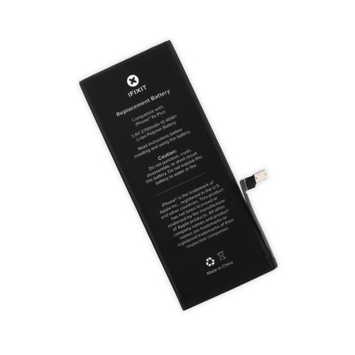 iFixit iPhone 6s Plus Replacement Battery
