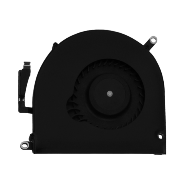 """MacBook Pro Retina 15"""" Replacement Fans (Pair) - A1398 (Late 2013 to Mid 2015), FAN-A1398-(2013-2015)"""