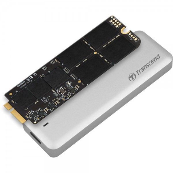 "960GB Transcend JetDrive 725 6G Sync MLC SSD Solid State Drive for MacBook Pro Retina 2012-13 - 15"", S-TS-960G-JDM-725"