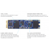 480GB OWC Aura N - NVME SSD Upgrade (Blade Only) for Select 2013 & Later Macs, OWCS3DAB2MB05