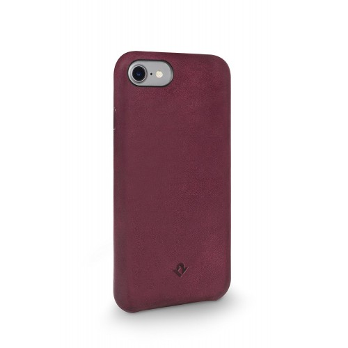 Twelve South Relaxed Leather for iPhone 8/7//6S - Marsala
