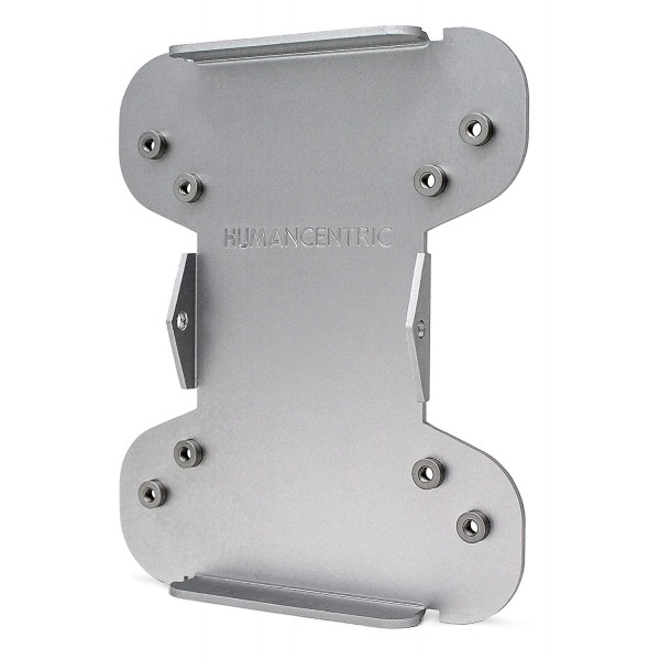HumanCentric VESA Mount Adapter for Apple Cinema Displays - 20 inch and 23 inch, B074JLBY1X